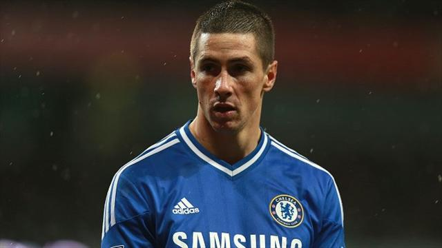 Serie A - Inter set to step up interest in Torres
