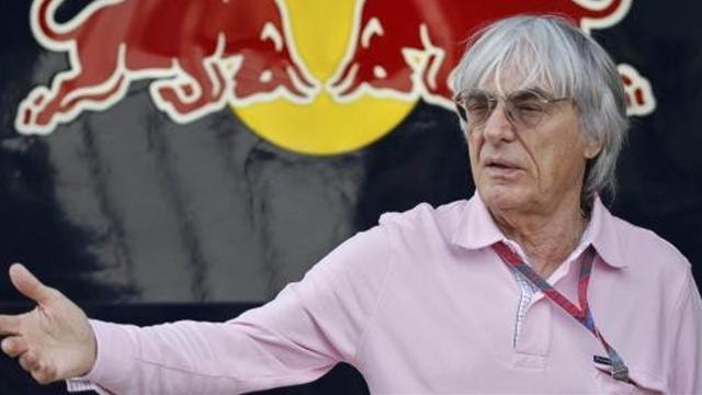 Formula 1 - Ecclestone expects fewer grands prix in 2013
