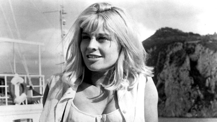 "Julie Christie, ""Darling"" (Best Actress, 1965)"