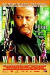 Poster of Wasabi