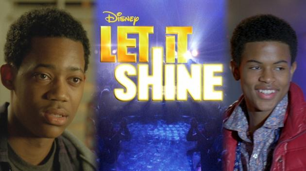 'Let It Shine's' Official Trailer -- Access Exclusive!  -- Disney Channel