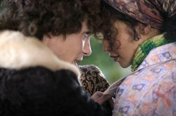 Cillian Murphy and Ruth Negga in Sony Pictures Classics' Breakfast on Pluto