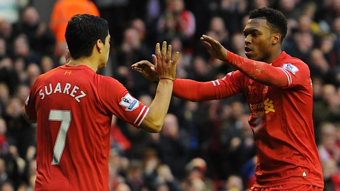 Premier League - Sturridge: We can plug Suarez gap as a team