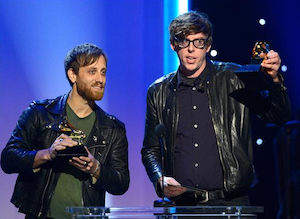 Gotye, fun., Mumford & Sons Take Top Grammy Awards