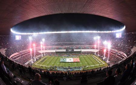 NFL: International Series-Houston Texans at Oakland Raiders