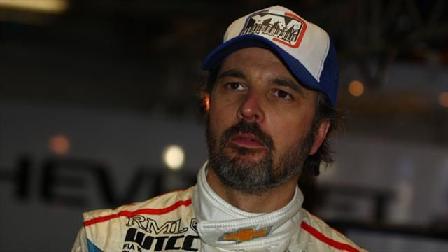 WTCC - Muller the man to beat in Marrakech