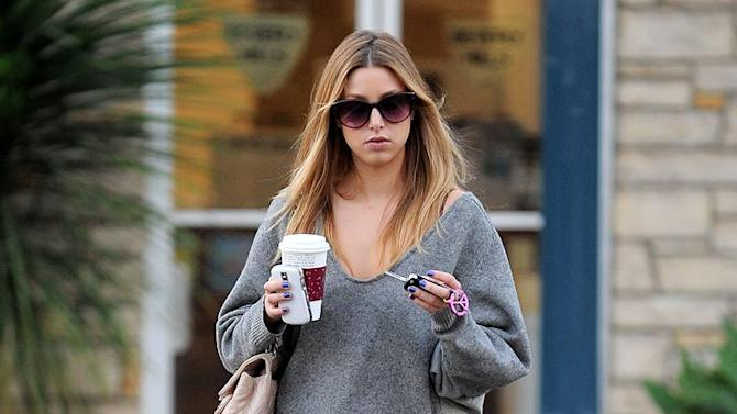 Whitney Port Bev Hills