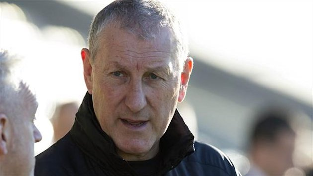 Terry Butcher wants his side to get used to winning matches