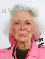 Actress Ann Rutherford dead at 94