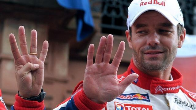 WTCC - Drivers react to Citroen/Loeb news