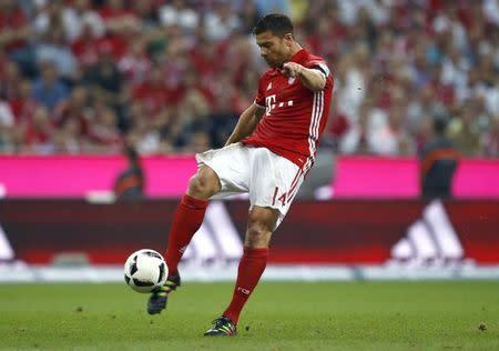 FILE PHOTO - Bayern Munich v Werder Bremen - German Bundesliga