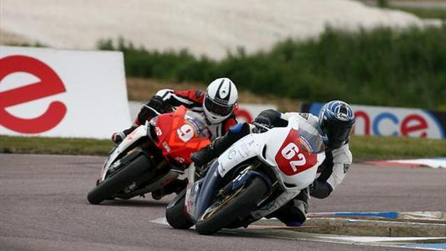 Superbikes - Oulton BSB: West hopes to dominate Superstock 1000 class