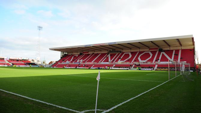 Swindon's board are progressing with plans to redevelop the County Ground