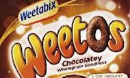 Weetos Apologises For 'Big Baws' Box Blunder