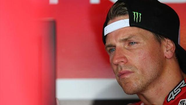 Superbikes - Oulton BSB: ?Will try and keep the win away from Shakey? - Ellison