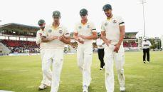 'Australia don't have a designated first change bowler anymore' - Ponting