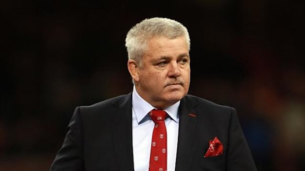 Warren Gatland has signed a deal to remain as Wales coach until after the 2019 World Cup