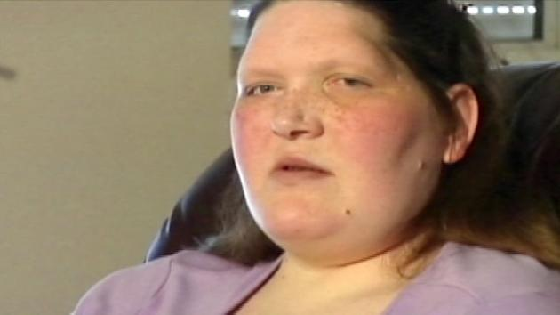 Tanya Angus, Who Inspired Those With Gigantism, Dies (ABC News)
