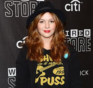 Amber Tamblyn Joins Two and a Half Men, May Replace Angus T. Jones
