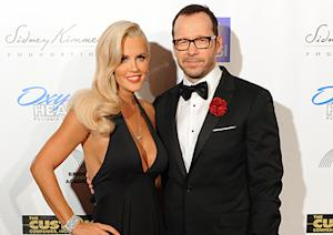 Jenny McCarthy's View Debut: Boyfriend Donnie Wahlberg Will Be First Guest