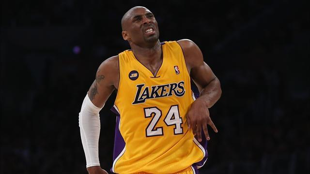 Basketball - Bryant says a November return for Lakers is possible
