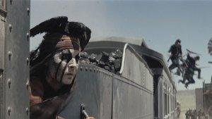 Tonto Trouble: Why 'The Lone Ranger's' Johnny Depp Joined the Comanche Nation