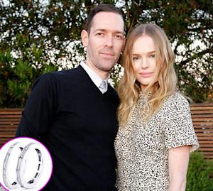 Kate Bosworth's Gorgeous Wedding Rings: All the Details From the Bride!