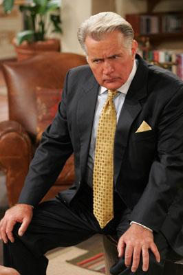 "Martin Sheen as Harvey CBS' <a href=""/baselineshow/4746288"">""Two and a Half Men""</a>"