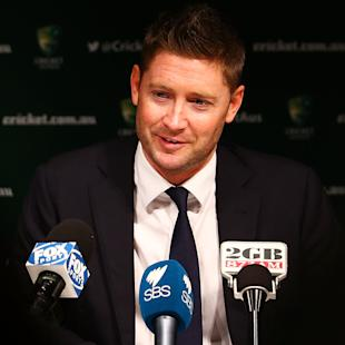 Australia not the best Test team: Clarke