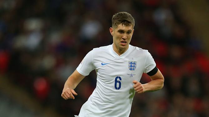 Barcelona Supporters Vote 'Yes' to John Stones Signing