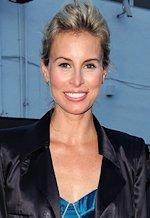 Niki Taylor  | Photo Credits: Gustavo Caballero/Getty Images