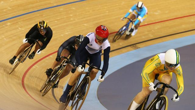 Cycling - UCI agree 2016 Olympic qualification quotas