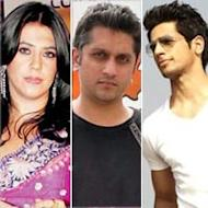 Ekta Kapoor Brings Mohit Suri And Sidharth Malhotra Together!
