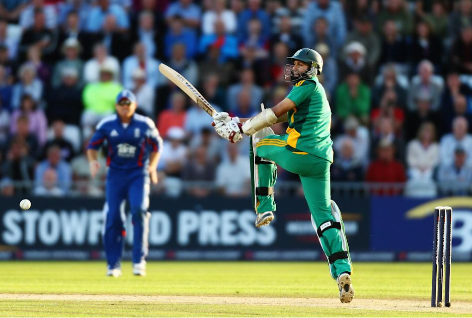 (CPOTW September 9) England v South Africa: 5th NatWest Series ODI