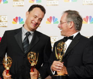 HBO Plans New WWII Miniseries From Spielberg, Hanks - This Time About Air Force