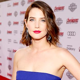 Cobie Smulders Reveals She Was Diagnosed With Ovarian Cancer at Age 25