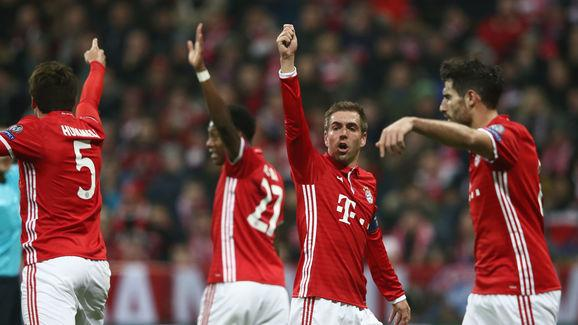 Bayern Munich Reveal the Incredible Reason Why They're Adding €1 to Every Ticket