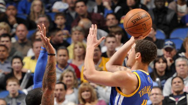 Warriors beat Magic 94-81 for 6th straight win