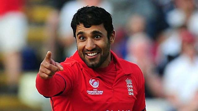 Cricket - England ready for Malinga and Mendis threat, says Bopara