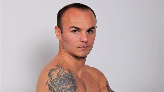 Boxing - Mitchell faces Maduma on Froch-Groves undercard