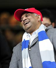Why Tony Fernandes should not build QPR a new stadium