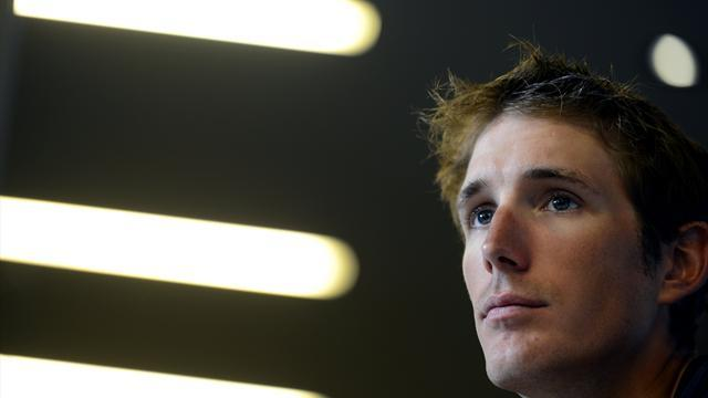 Cycling - Schleck looking forward to Armstrong interview