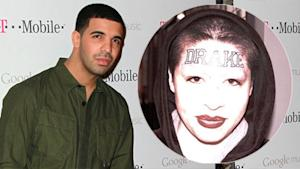 Drake Responds To Fan's Face Tattoo