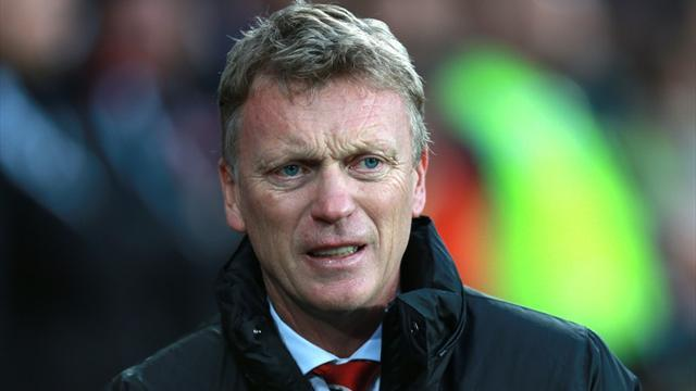 Bundesliga - German clubs 'will have no interest in Moyes'