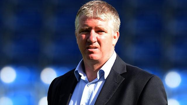 League Two - Torquay sack manager Martin Ling