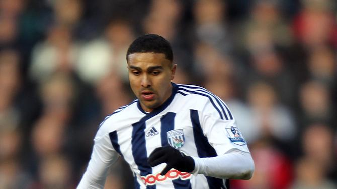 Leeds have snapped up Jerome Thomas on loan