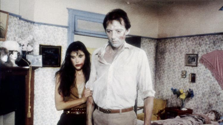 Stars horror past Demi Moore Parasite