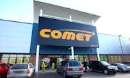 Comet Slashes More Jobs As Troubles Continue