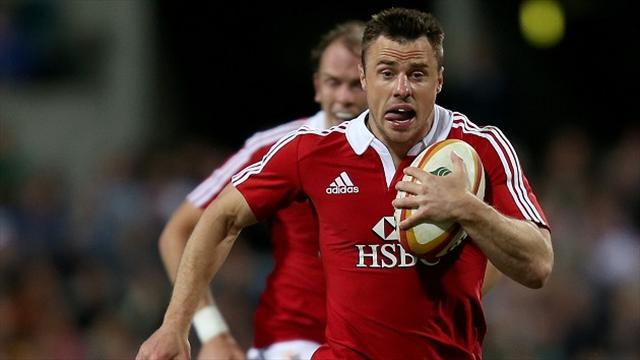 Lions Tour - Australia v British and Irish Lions: Deciding Test LIVE