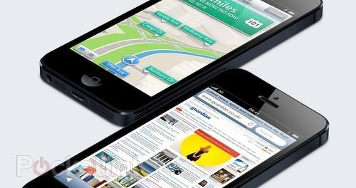 iPhone 5: What's the difference to the iPhone 4S?. Phones, Mobile phones, Apple, iPhone 5, Features, iPhone, iPhone 4S 0